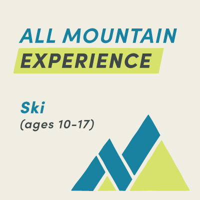 All Mountain Experience - Ski