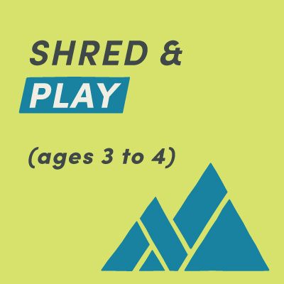 Shred n Play