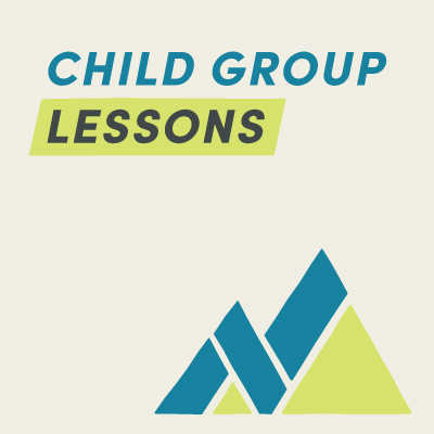Child Group Lessons